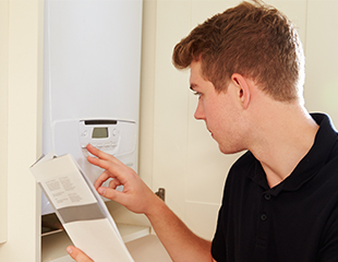 Boiler Servicing In London
