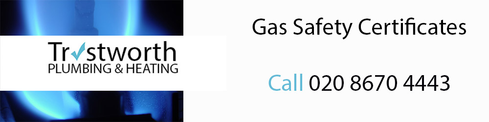 Book A Gas Safety Check In London